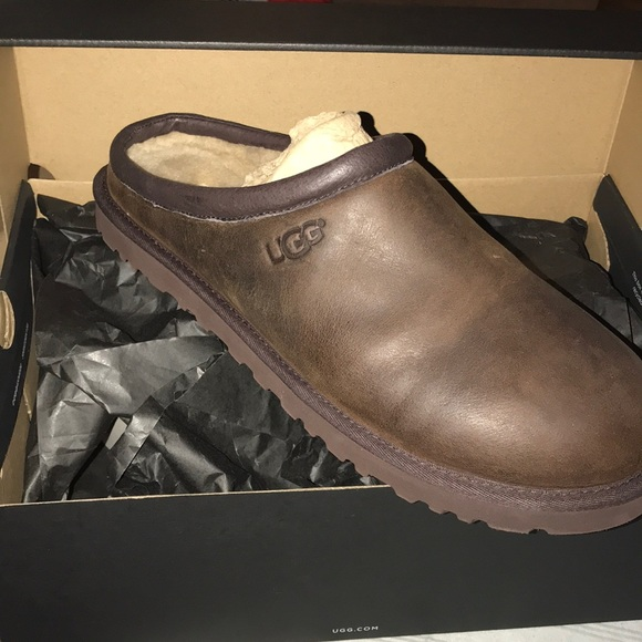 UGG Other - Ugg bedroom shoes men's size 13